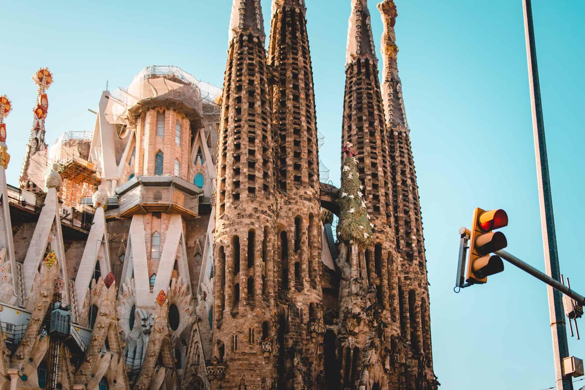 mejores hoteles en barcelona