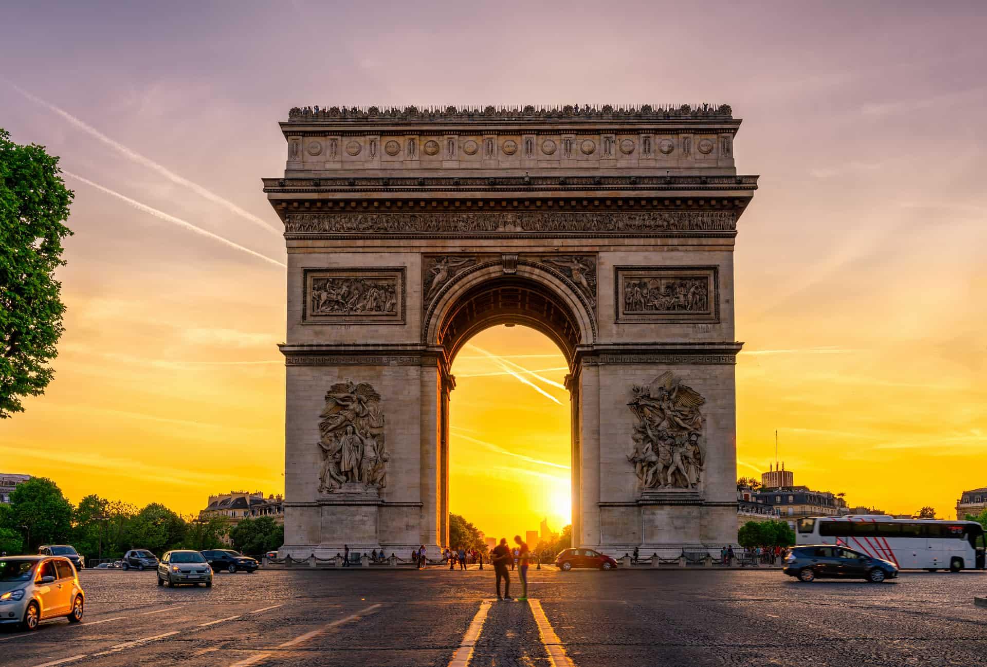 consejos para viajar a Paris