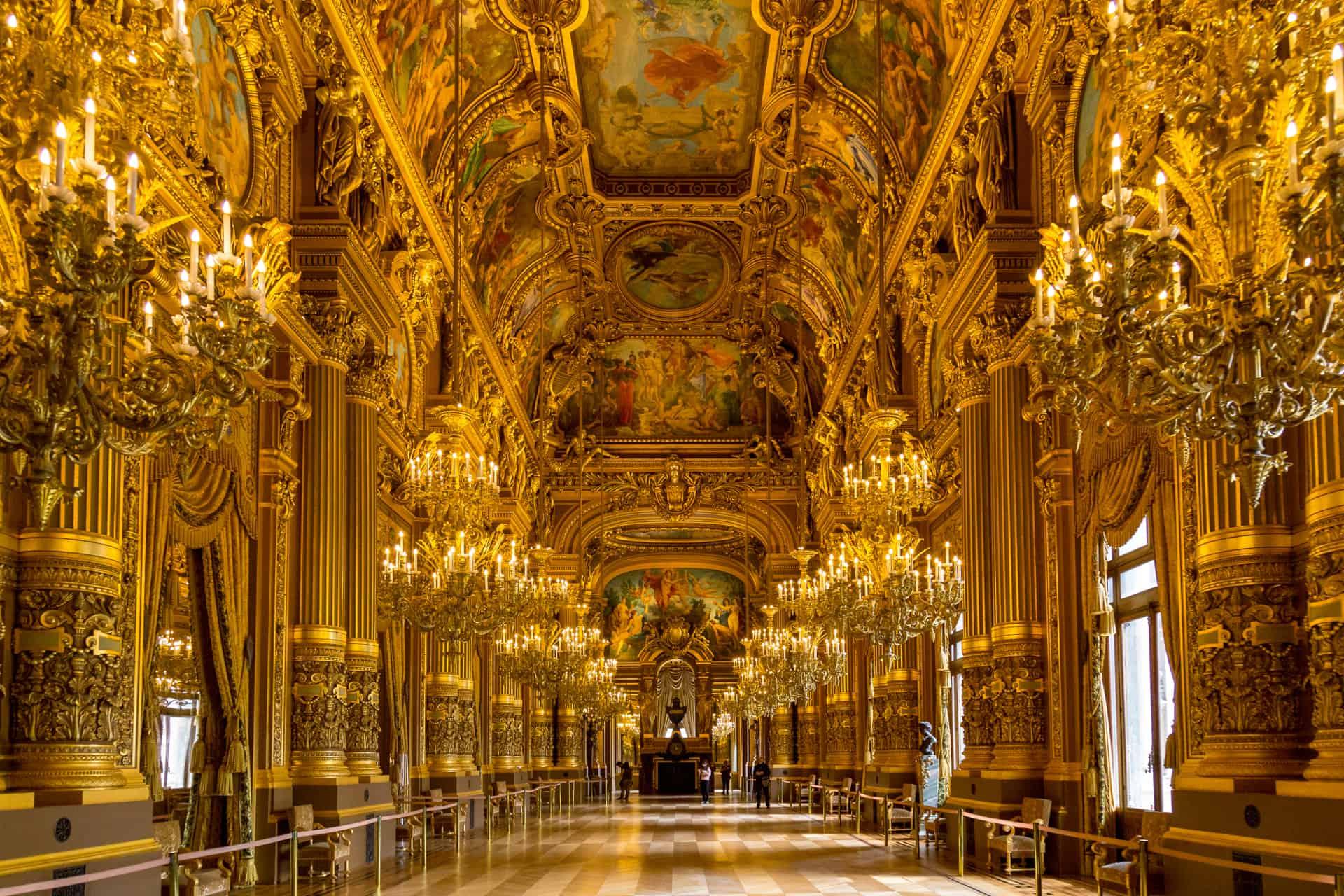 mejores excursiones desde Paris