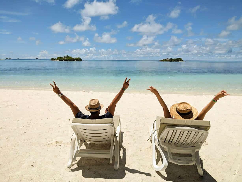 que hotel elegir en Maldivas
