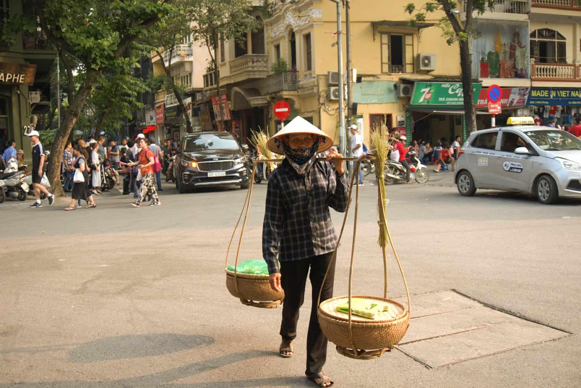 que ver en Vietnam en 15 dias