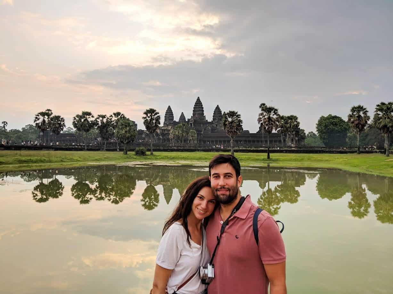 consejos para visitar los templos de angkor