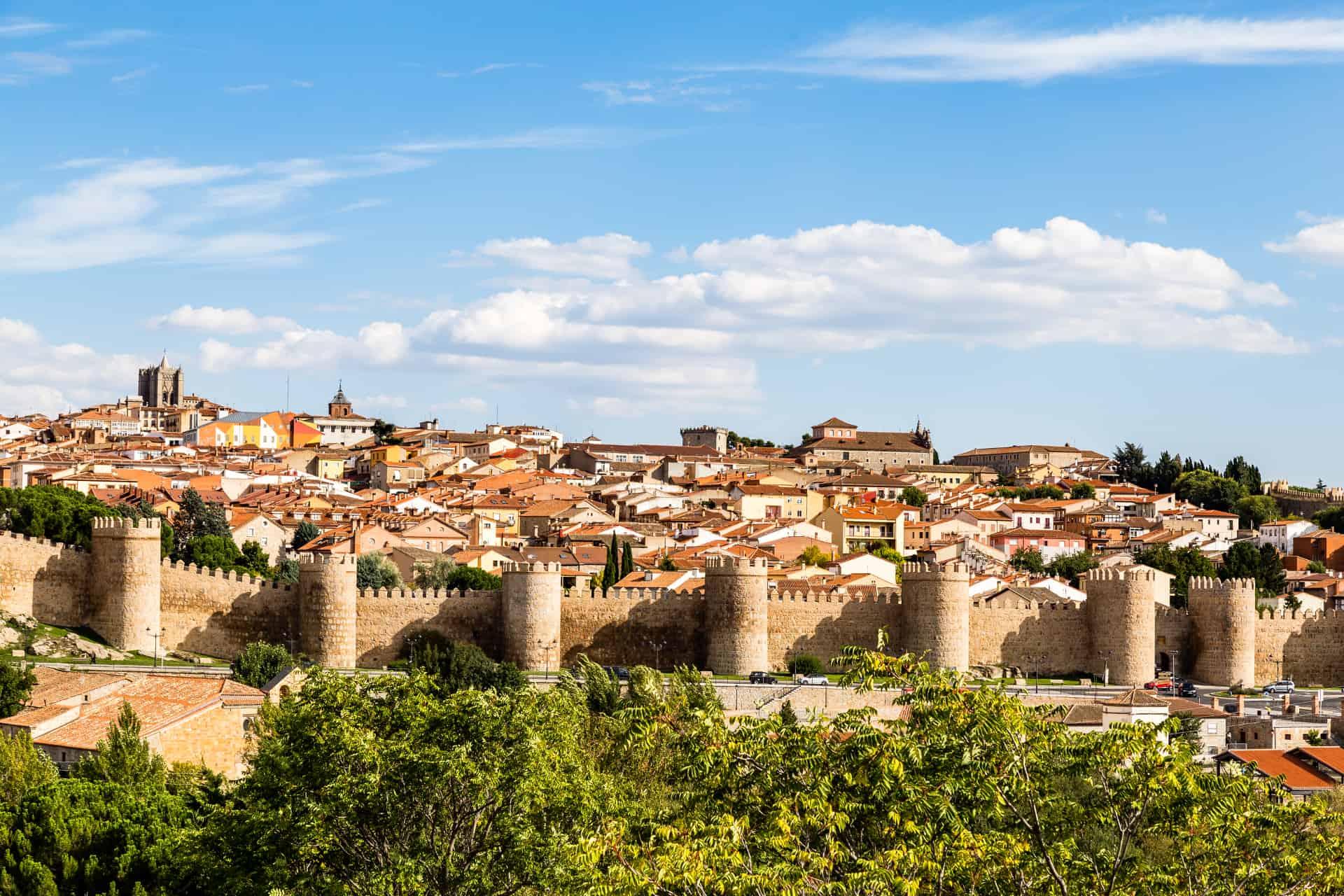 mejores excursiones desde madrid