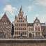 10 lugares top que ver en Gante en un día