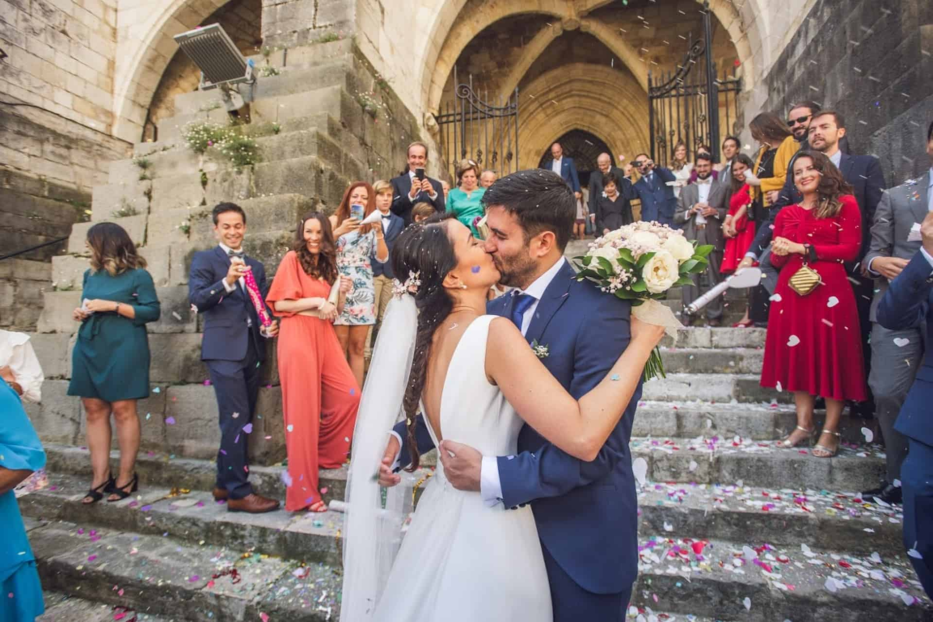 boda viajera