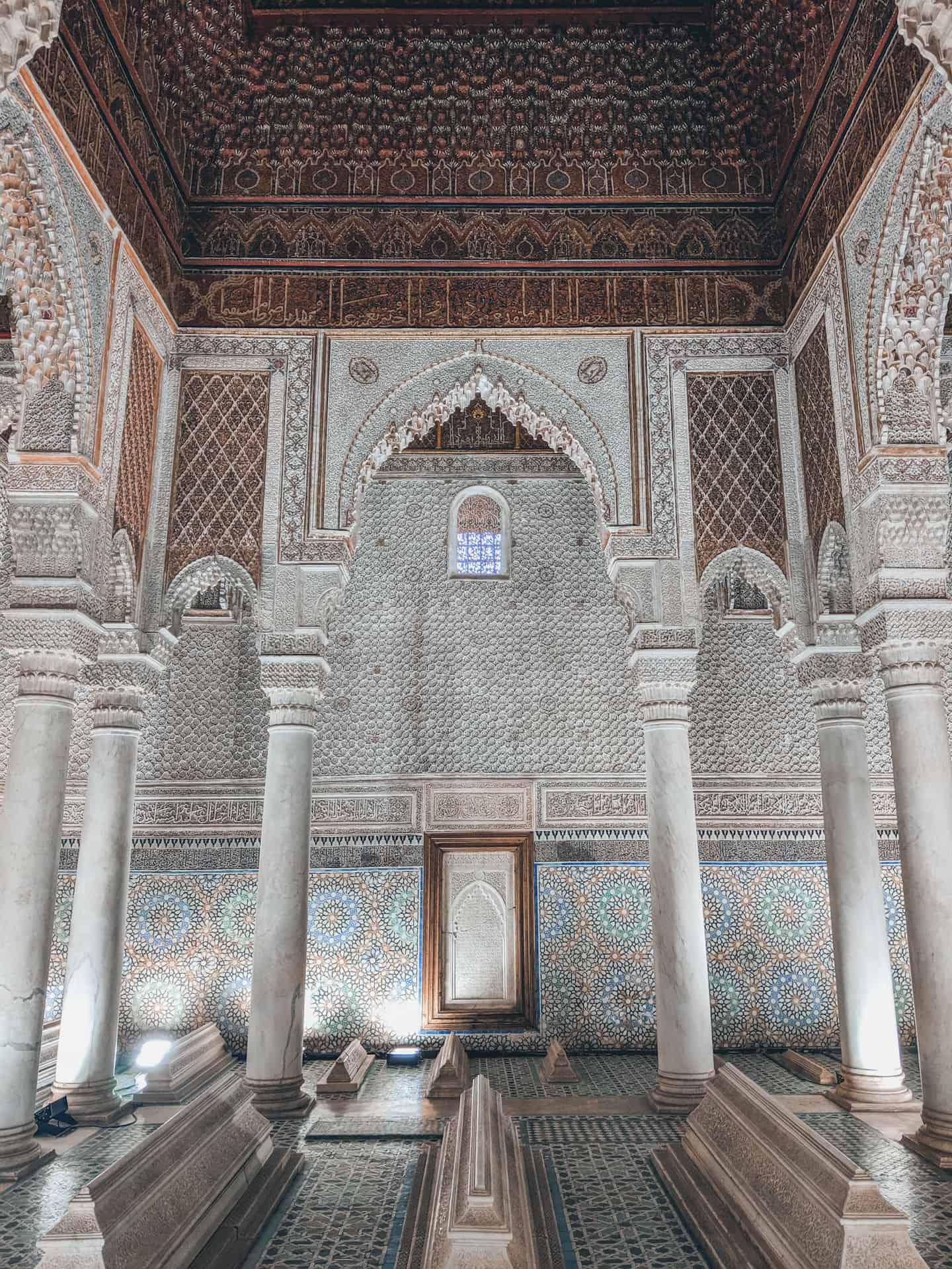 que ver en marrakech en 3 dias