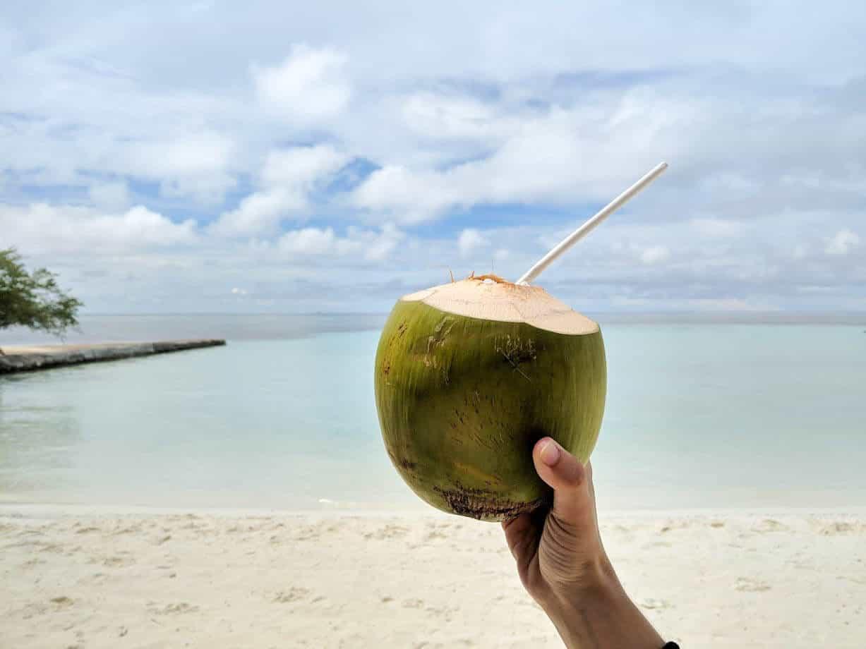 luna de miel asia maldivas