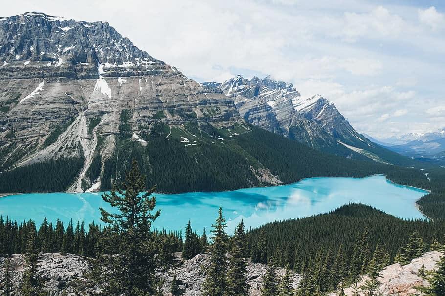 imagenes de paisajes del mundo canada