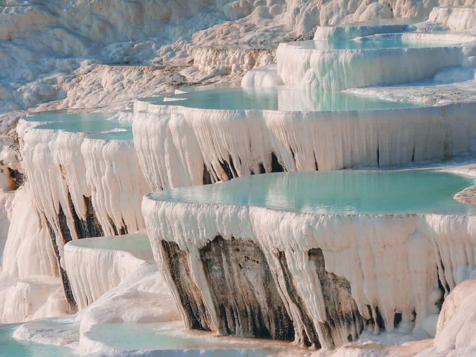 el paisaje mas bonito del mundo turquia