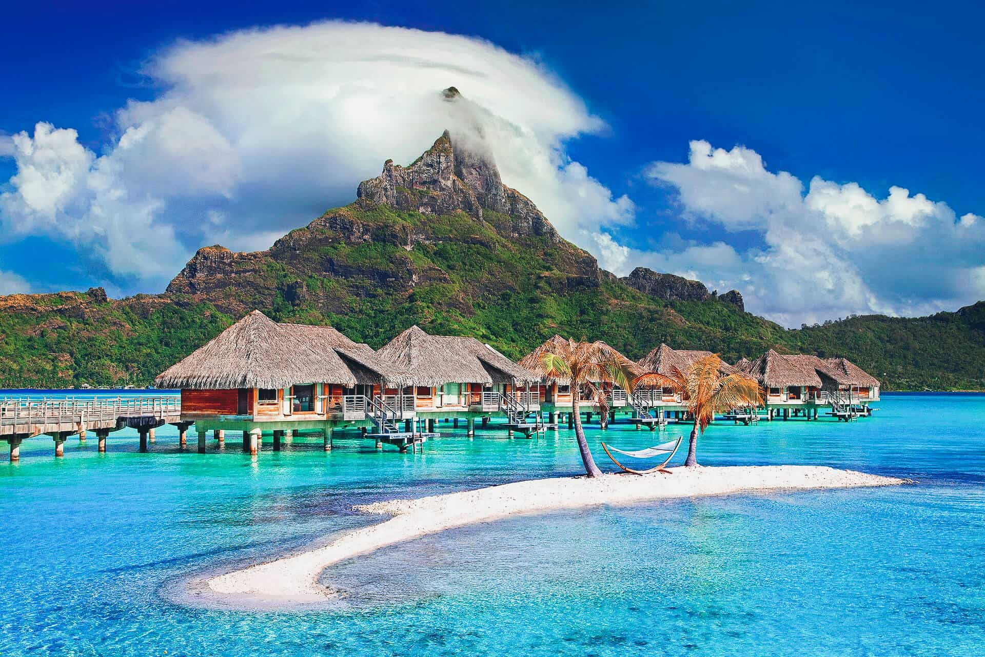 polinesia francesa grandes paisajes del mundo