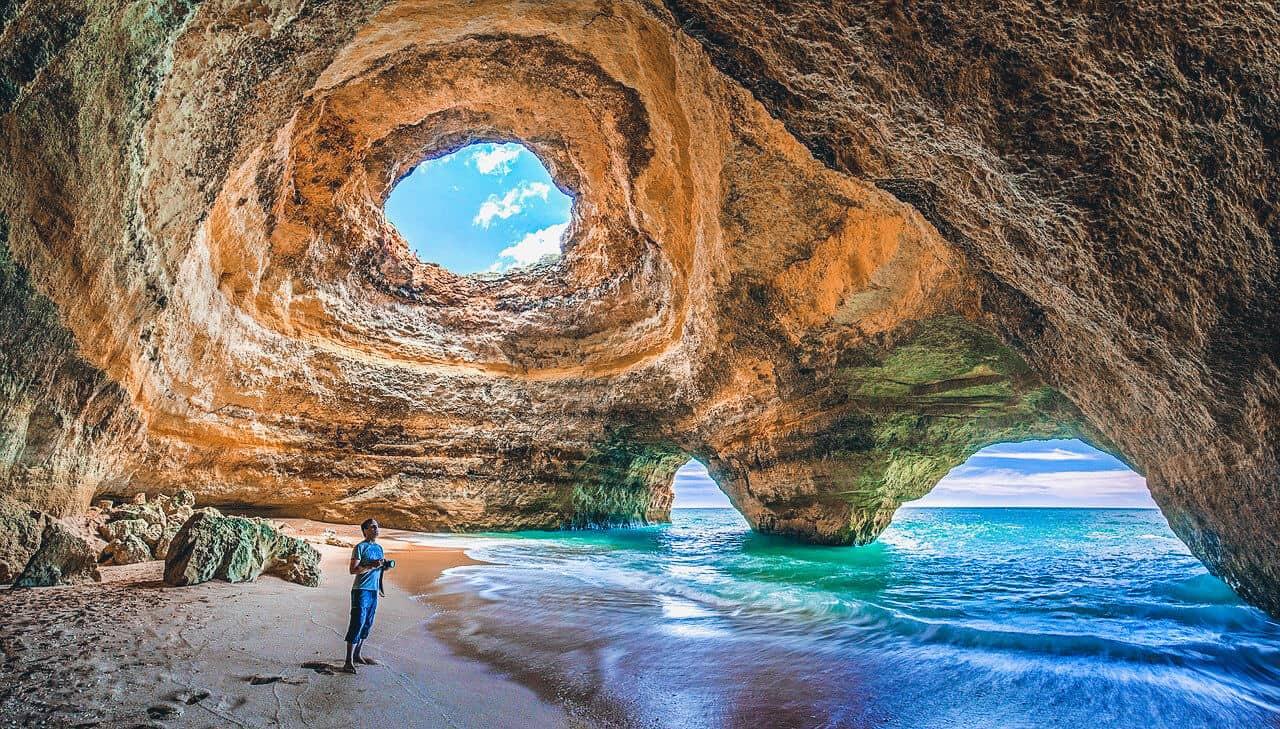 cueva benangil lugares flipantes del planeta