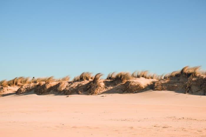 playa del puntal somo cantabria