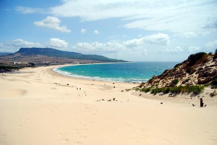mejores playas de españa bolonia