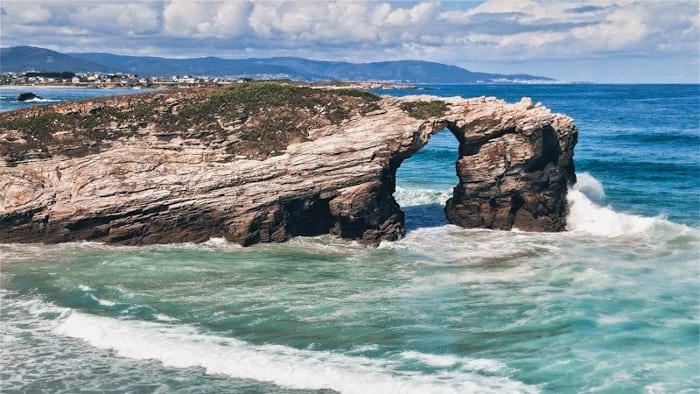 mejores playas de españa galicia