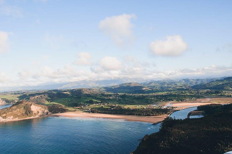 mejores playas de espana asturias