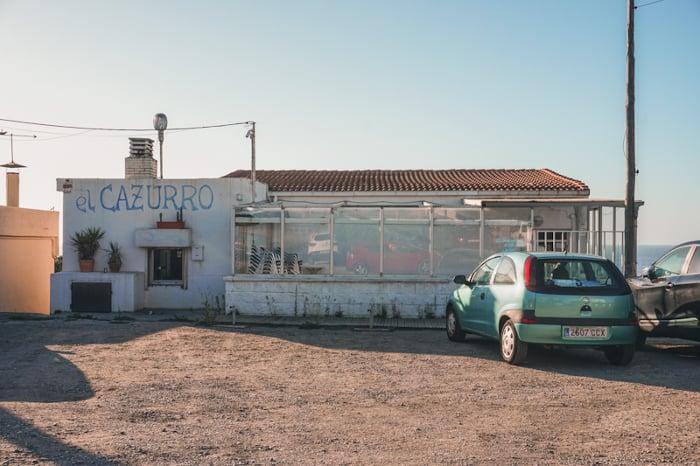 Restaurante el Cazurro