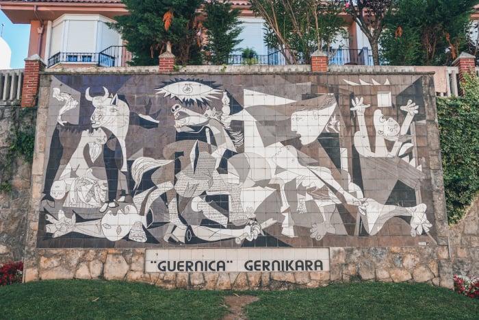 reserva de urdaibai Gernika