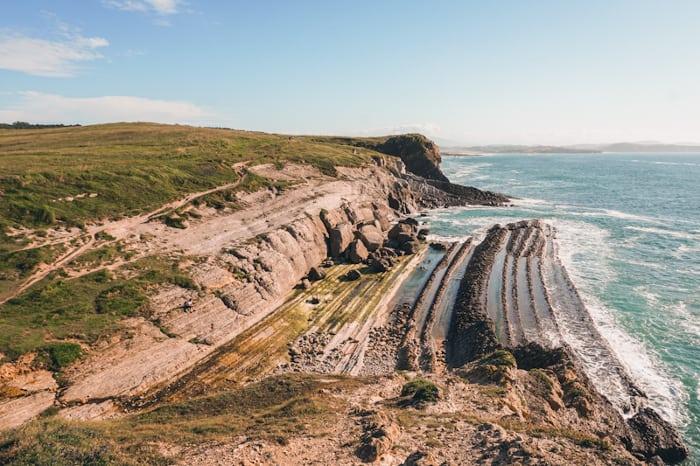 el madero ruta playas costa quebrada