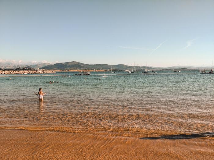 playas de santander la magdalena
