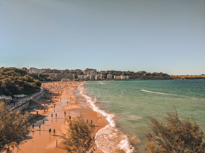 mejores playas de santander el sardinero